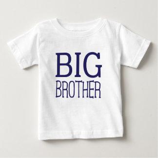 Camiseta Para Bebê T-shirt do big brother