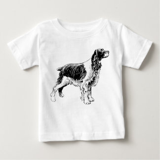 """Camiseta Para Bebê """"T-shirt dos meninos do proprietário orgulhoso do"""