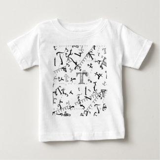 Camiseta Para Bebê T-shirt final