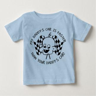 Camiseta Para Bebê T-shirt novo de Kustoms - menino infantil
