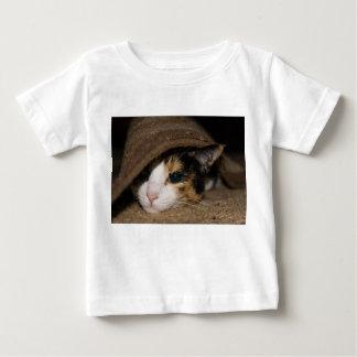 Camiseta Para Bebê Taco da chita