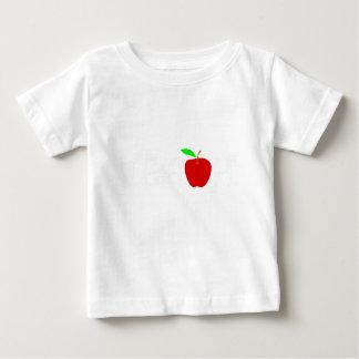 Camiseta Para Bebê teach2