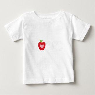 Camiseta Para Bebê teacher2