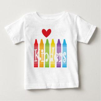 Camiseta Para Bebê teacher2 mais amável