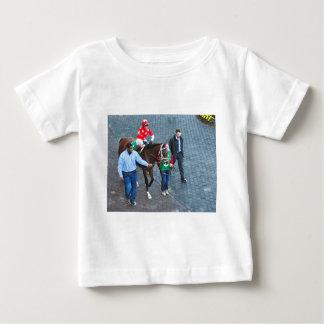 Camiseta Para Bebê Teoria