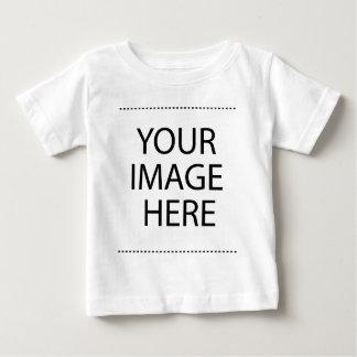 Camiseta Para Bebê Terreno colorido do vulcão da aguarela