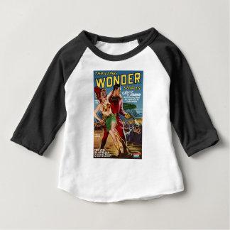 Camiseta Para Bebê Tesouro da estrela