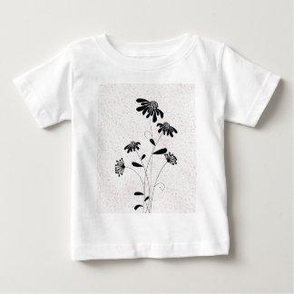 Camiseta Para Bebê Teste padrão B