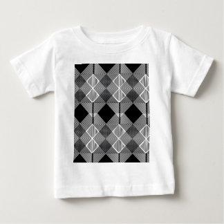 Camiseta Para Bebê Teste padrão F