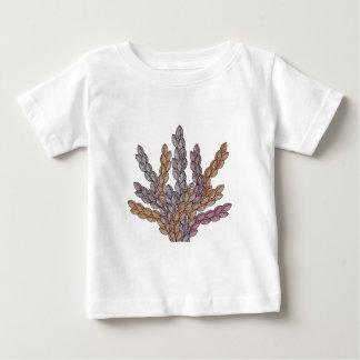 Camiseta Para Bebê Teste padrão T