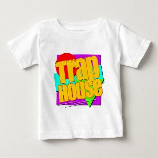 Camiseta Para Bebê THSquareLogo-5000.png