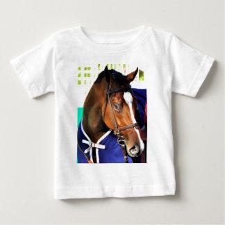 Camiseta Para Bebê Ticonderoga