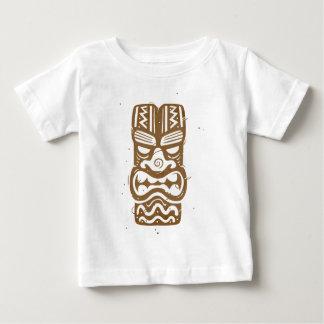 Camiseta Para Bebê Tiki