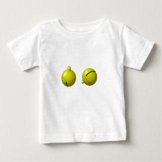 Camiseta Para Bebê Tinir Bels