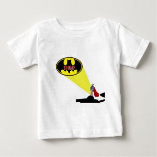 Camiseta Para Bebê tio Sam