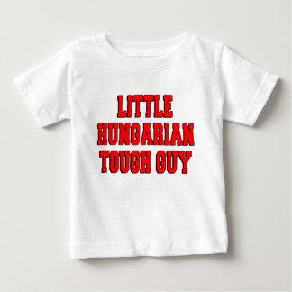 Camiseta Para Bebê Tipo duro húngaro pequeno