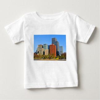 Camiseta Para Bebê Tokyo, Japão