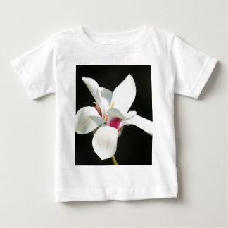 Camiseta Para Bebê Tornar-se