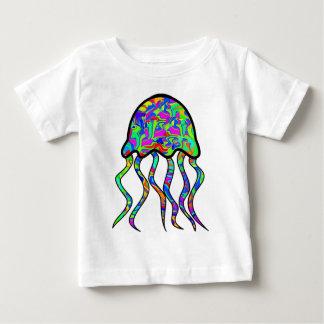 Camiseta Para Bebê Tração intemporal
