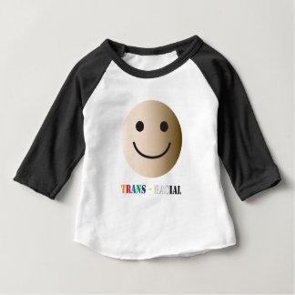 Camiseta Para Bebê transporte
