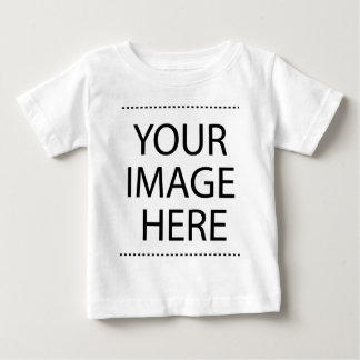 Camiseta Para Bebê Trunfo do fogo