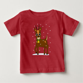 Camiseta Para Bebê Tshirt do bebê do salgueiro