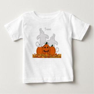 Camiseta Para Bebê Tshirt do fantasma de Booo