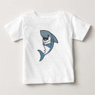 Camiseta Para Bebê Tubarão de JoyJoy