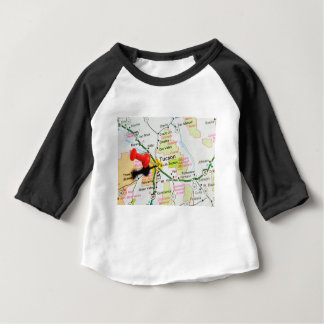 Camiseta Para Bebê Tucson, arizona