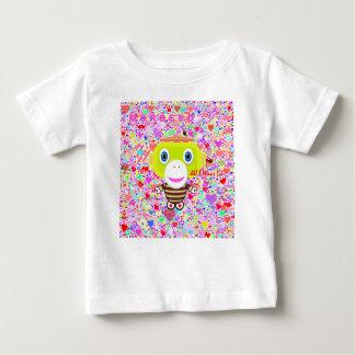 Camiseta Para Bebê Tudo I Want é você