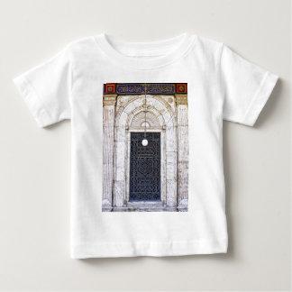 Camiseta Para Bebê Türgitter mesquita em Cairo