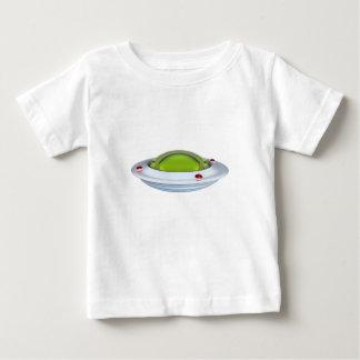 CAMISETA PARA BEBÊ UFO