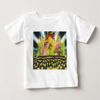 Camiseta Para Bebê Um-Poderoso-Árvore-Página 34