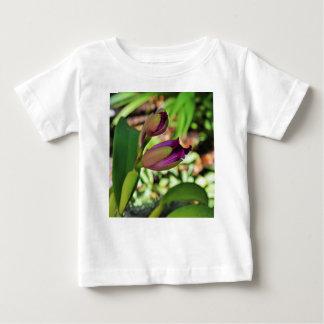 Camiseta Para Bebê Um vertical de Despertar