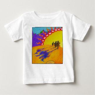 Camiseta Para Bebê Uma página PODEROSA 54 de TRE