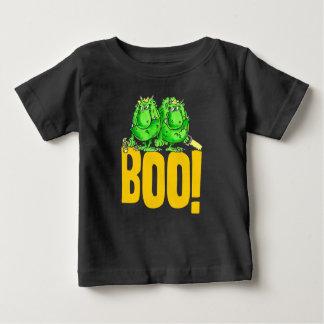 Camiseta Para Bebê Vaia