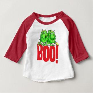 Camiseta Para Bebê Vaia (branca)