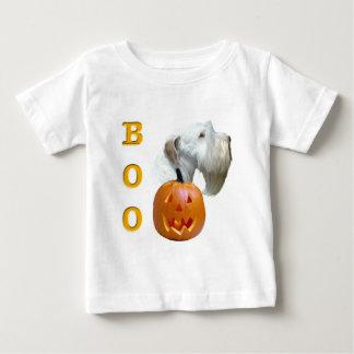 Camiseta Para Bebê Vaia de Sealyham Terrier