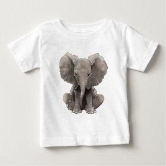 Camiseta Para Bebê Vaia do bebê