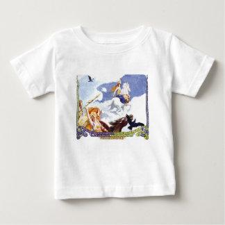 Camiseta Para Bebê Valkyries
