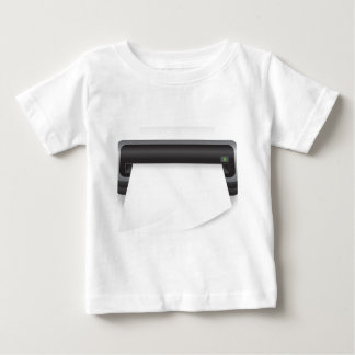 Camiseta Para Bebê varredor 94Portable _rasterized