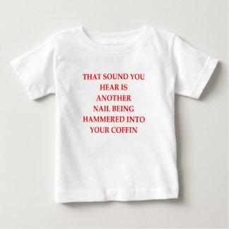 Camiseta Para Bebê vencedor