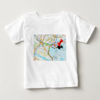 Camiseta Para Bebê Venezia, Veneza, Italia