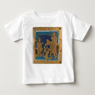 Camiseta Para Bebê Vida de Jesus