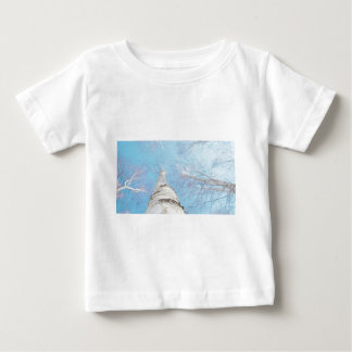 Camiseta Para Bebê vidoeiro