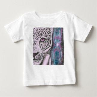 Camiseta Para Bebê Visão interna