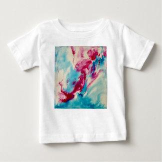 Camiseta Para Bebê Visões ideais