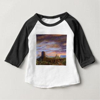 Camiseta Para Bebê Vista