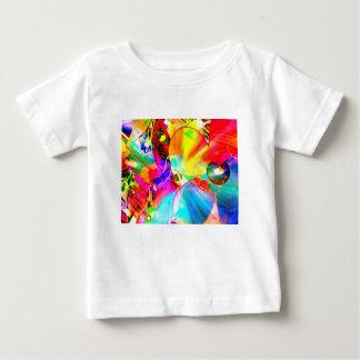 Camiseta Para Bebê vista legal