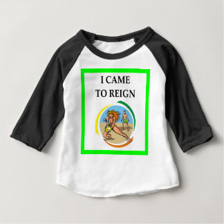Camiseta Para Bebê voleibol